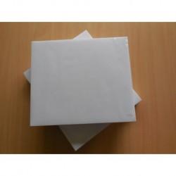 Ramette papier d'animation perforée 70 gr 27,5 x 32 cm