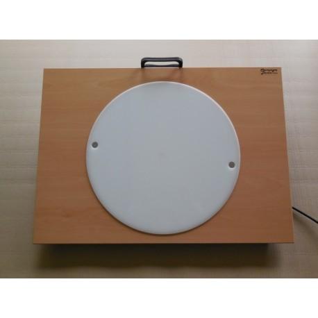 Planche d'animation 70 x 50 cm