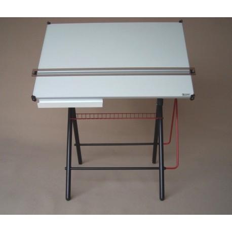 """Table à dessin Elodie"""" 100 x 70 cm"""""""